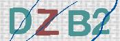 Image du code de sécurité