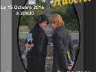 Soirée Théâtre – Samedi 15 octobre 2016 – 20h30