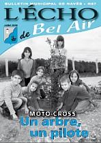 Bulletin Municipal N°57 - Juillet 2010 (PDF 3,5Mo)
