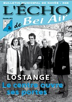 Bulletin Municipal N°58 - Décembre 2010 (PDF 3,5Mo)