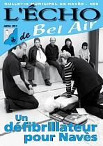 Bulletin Municipal N°59 - Juillet 2011 (PDF 6,5Mo)