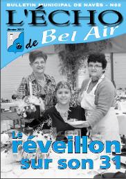 Bulletin Municipal N°62 - janvier 2013 (3,5 Mo)