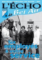 Bulletin Municipal N°64 – Janvier 2014 (8,7Mo)