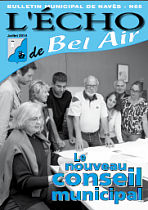 Bulletin Municipal N°65 – Juillet 2014 (7,5Mo)