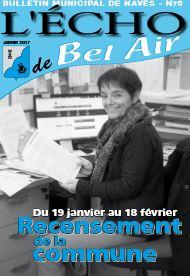 Bulletin Municipal N°70 – janvier 2017 (6,5 Mo)
