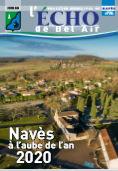 Bulletin Municipal N°76 – janvier 2020 (1,62 Mo)