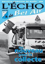 Bulletin Municipal N°68 – janvier 2016 (7Mo)