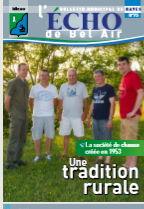 Bulletin Municipal N°75 – juillet 2019