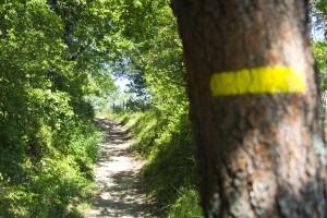 «Lo Camin de las Peyras», sentier découverte