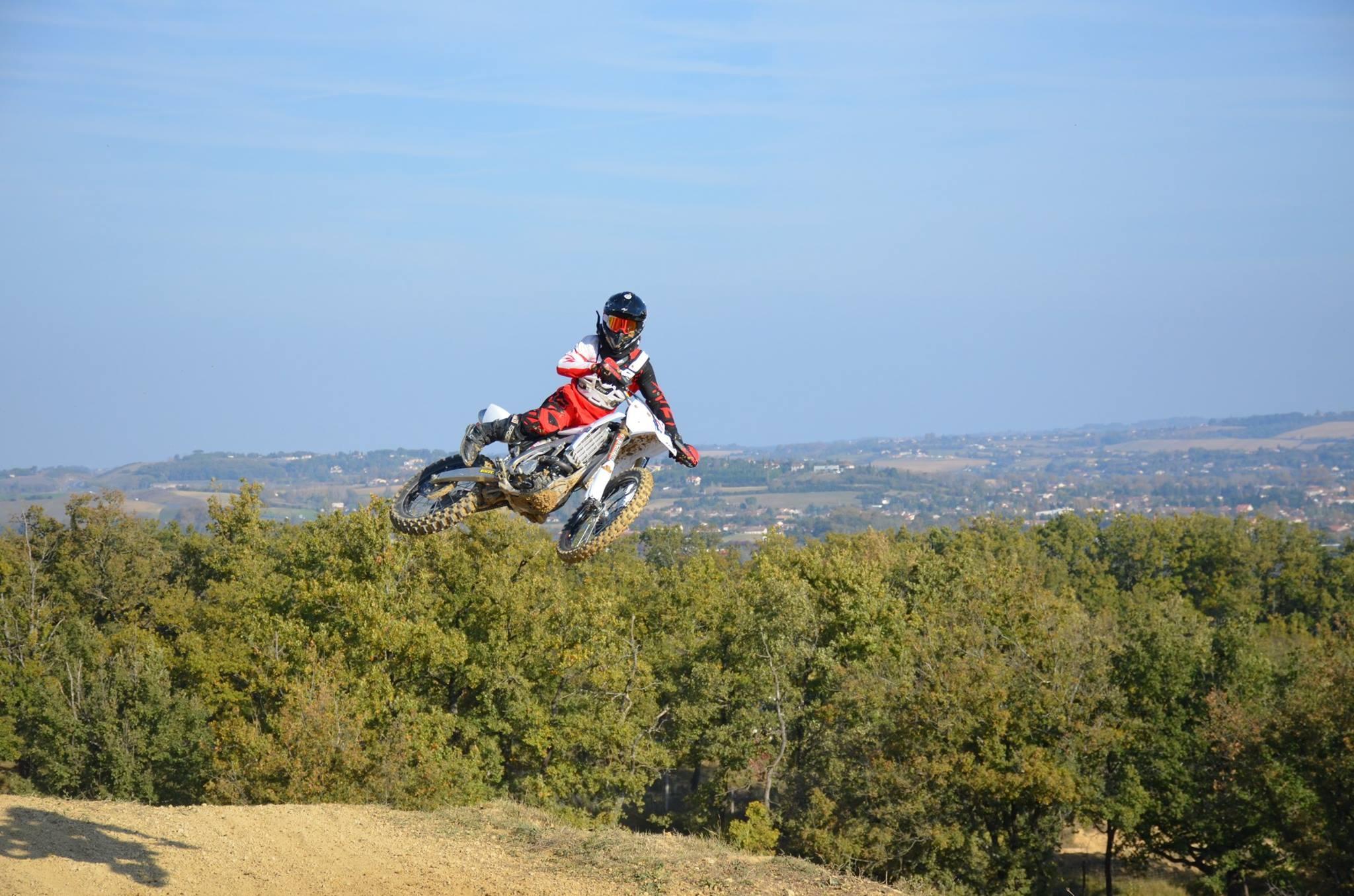 motocross naves
