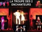 Samedi 14 mai 2011 – 19 H 30 – Soirée Cabaret