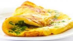 Lundi 17 avril 2017 à 12h – Omelette Pascale