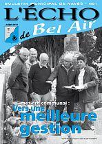 Bulletin Municipal N°61 - juillet 2012 (PDF 7,1 Mo)