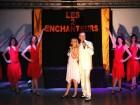 Samedi 16 avril 2016 : Soirée Cabaret avec Les 2 Enchanteurs