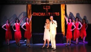 Samedi 26 avril 2014 – Soirée cabaret