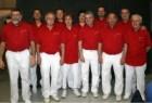 Samedi 27 mars 2010, soirée Basque du Pétanq'Club