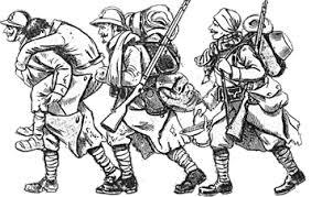 Dimanche 17 novembre 2019 – Célébration de l'Armistice 1918